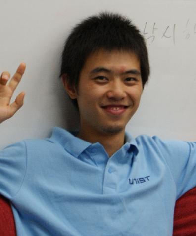 Owen Xu He