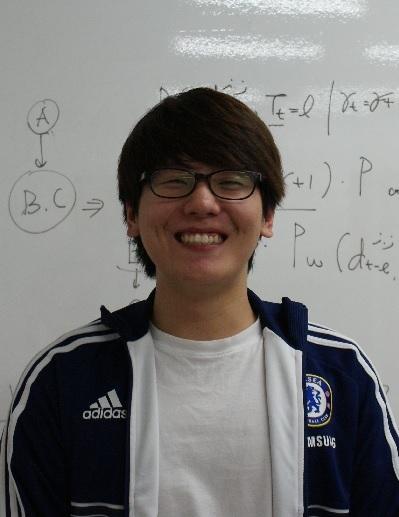Seongwoo Lim