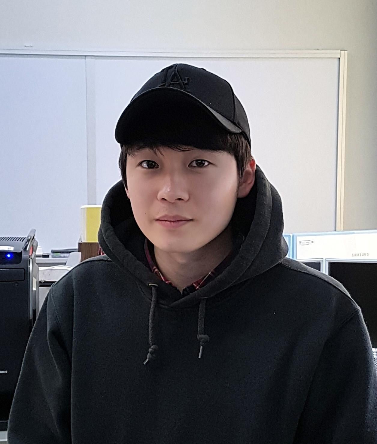Haedong Jeong