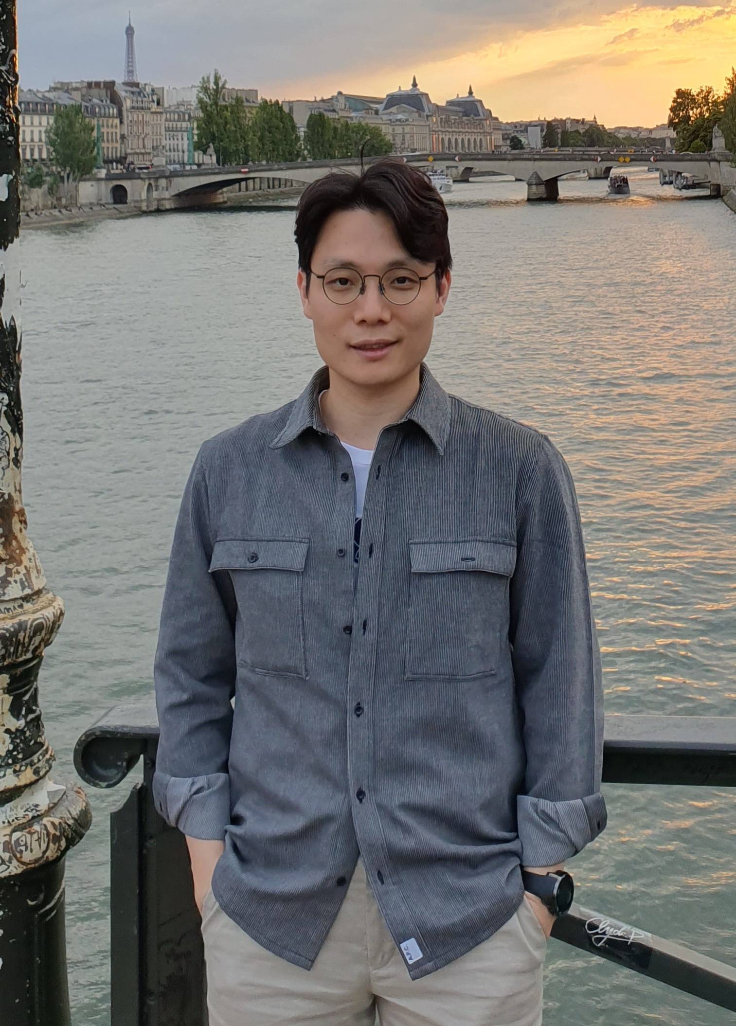 Kyunghwan Sohn