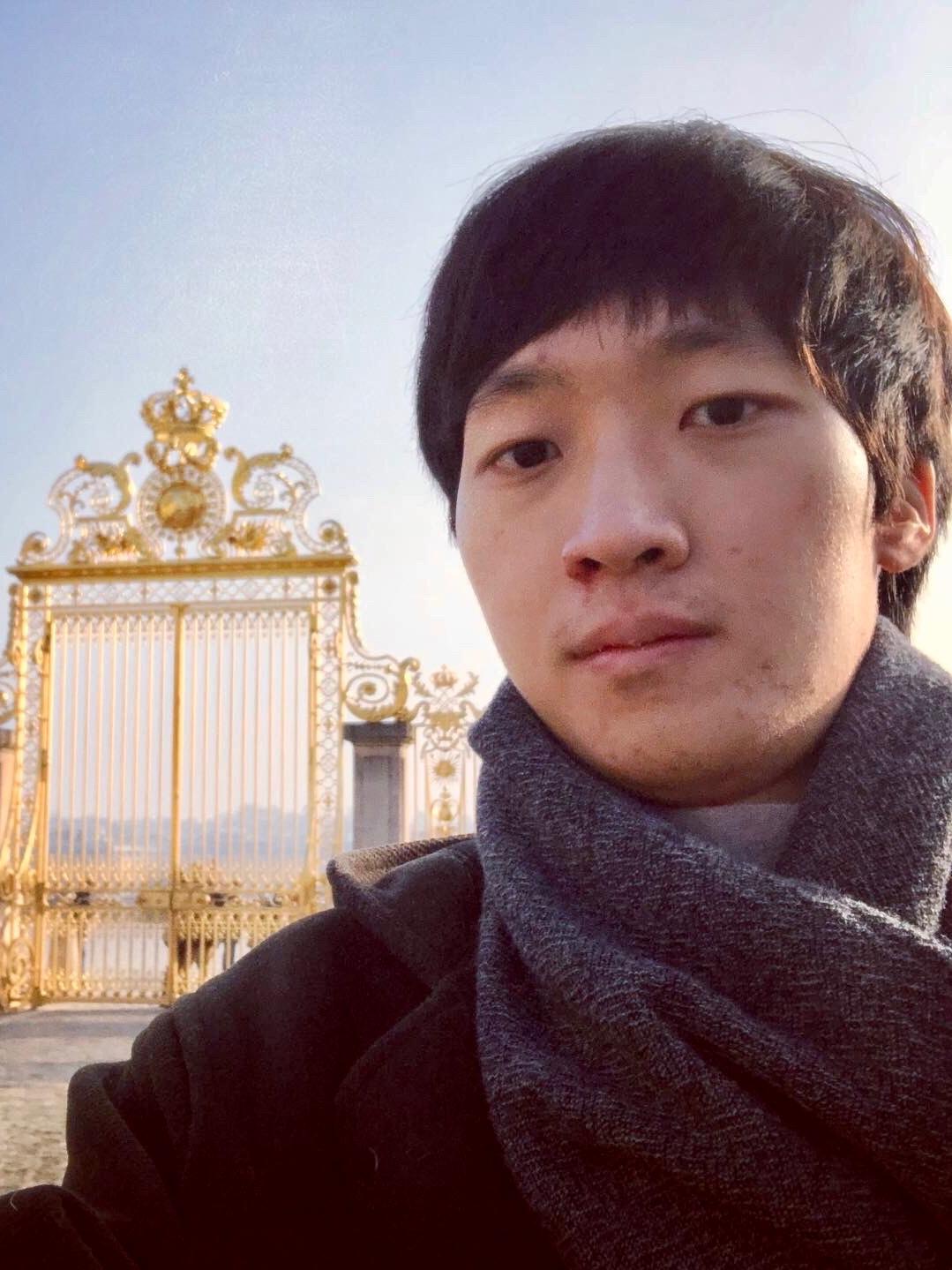 Wonjoon Chang
